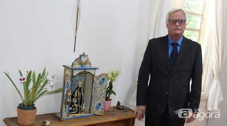 Prefeito de Brotas, Modesto Salviatto Filho, morre aos 64 anos de idade -