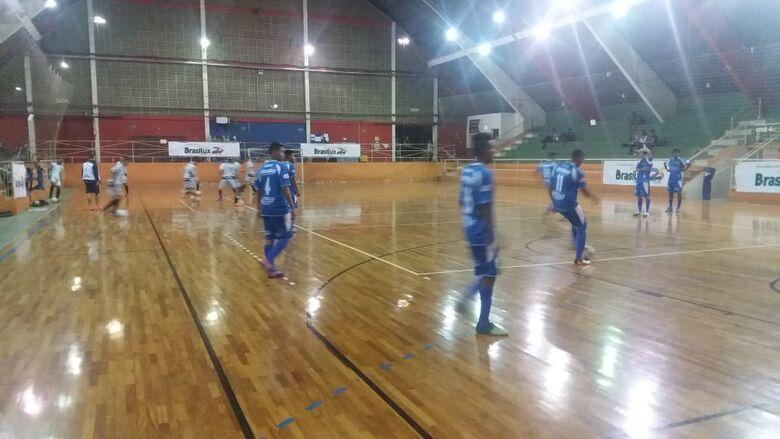 Asf teve uma péssima jornada esportiva em Porto Ferreira - Crédito: Divulgação