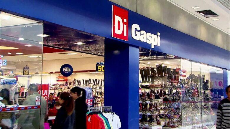 Loja Di Gaspi está contratando funcionários em São Carlos -
