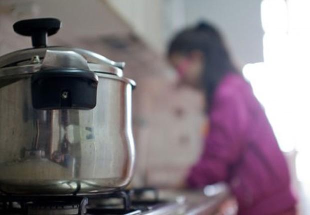 Pesquisa da UFSCar avalia a saúde de empregadas domésticas e diaristas - Crédito: Agência Brasil