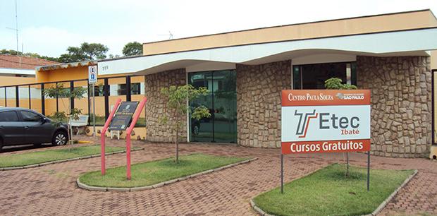 Etec de Ibaté abre inscrição para processo seletivo de docentes - Crédito: Divulgação