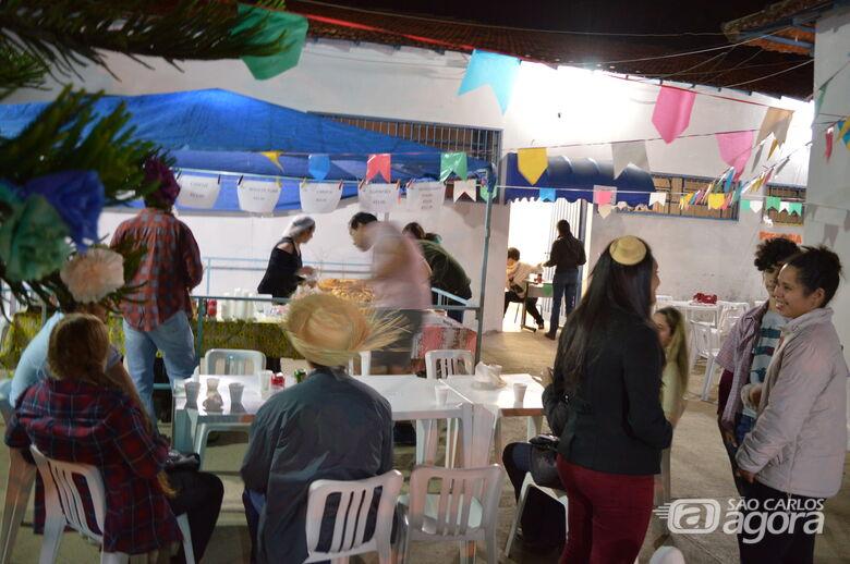 Festa junina na Casa do Caminho promete agitar o sábado - Crédito: Divulgação