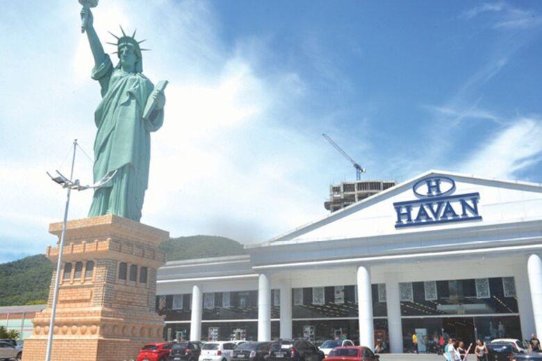 Havan começa a selecionar candidatos em Araraquara -