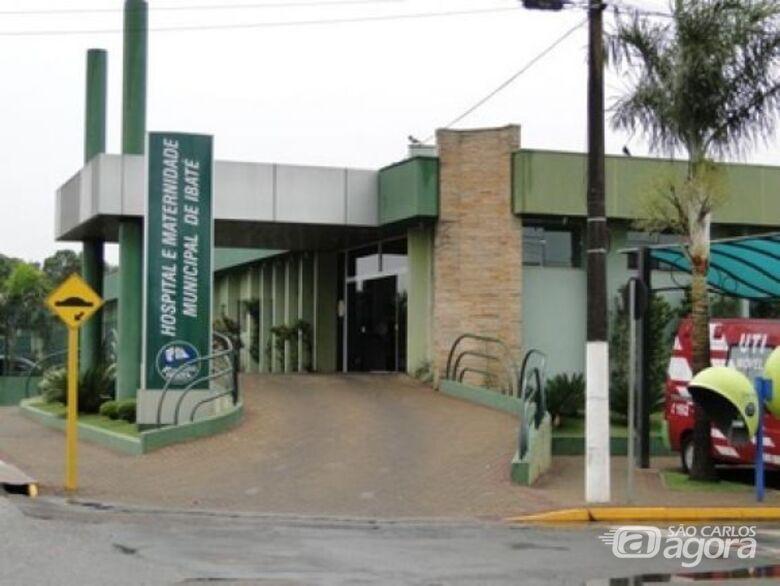 Dois homens morrem de gripe H1N1 em Ibaté - Crédito: Divulgação