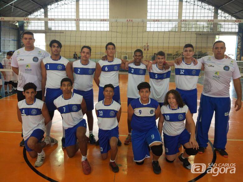 Ibaté estreia com vitória nos Jogos Estaduais - Crédito: Divulgação