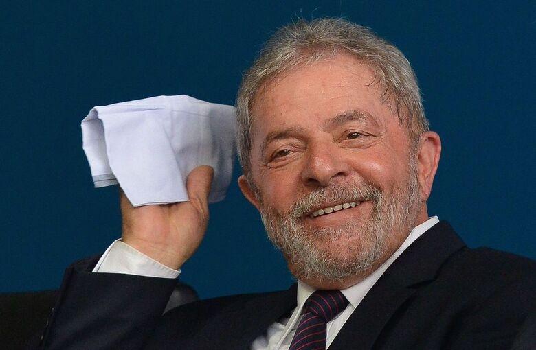 Diretório municipal do PT aposta em Lula presidente - Crédito: José Cruz/Agência Brasil