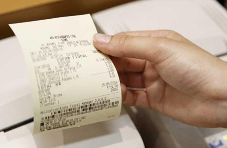 Consumidores podem consultar bilhetes para o sorteio de junho da Nota Fiscal Paulista -