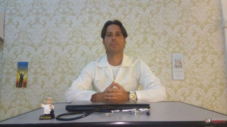 Cervicalgia (Coluna Cervical) -