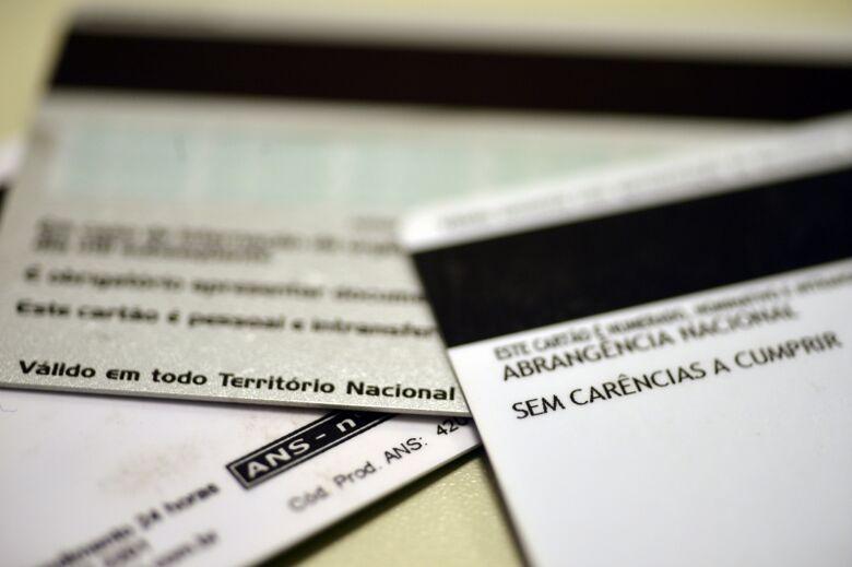 ANS suspende comercialização de 31 planos de saúde por reclamações - Crédito: Agência Brasil
