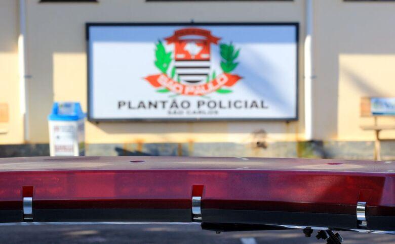 Ladrão armado rouba celular de estudante - Crédito: Arquivo/SCA