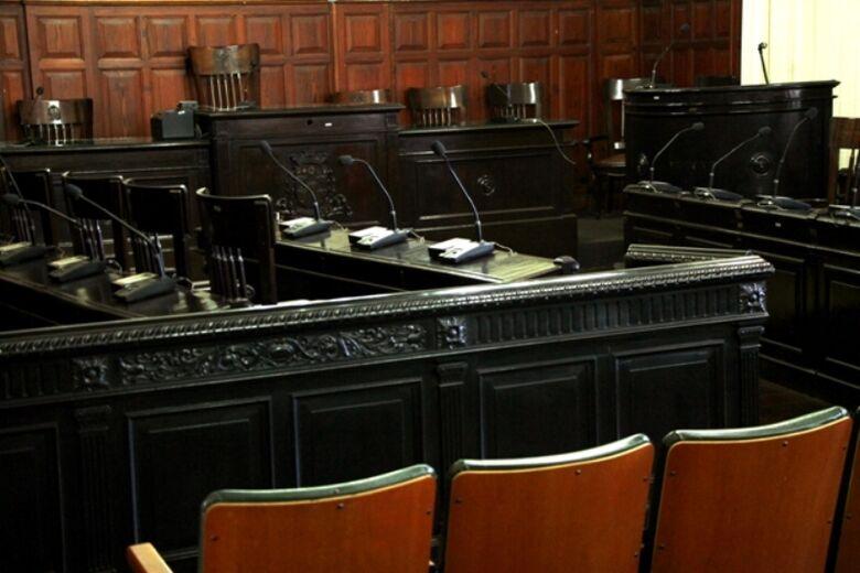 Sala das sessões da Câmara sediará reunião para formar Fórum Municipal de Planejamento de Políticas Públicas - Crédito: Divulgação