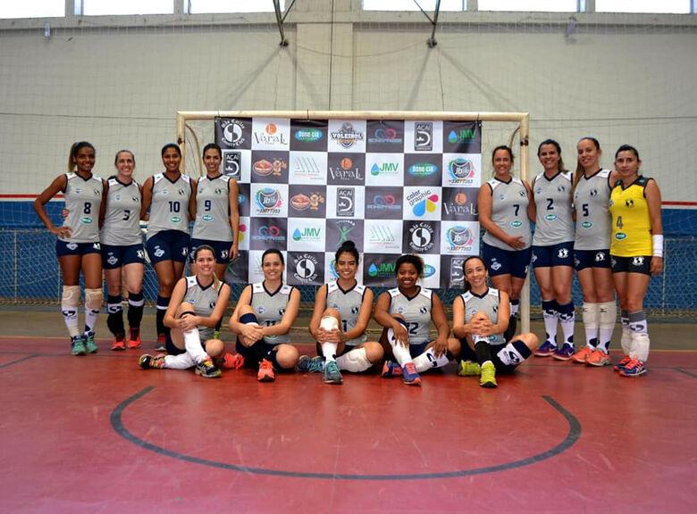 Country Club venceu a primeira na Copa AVS/Smel - Crédito: Marcos Escrivani