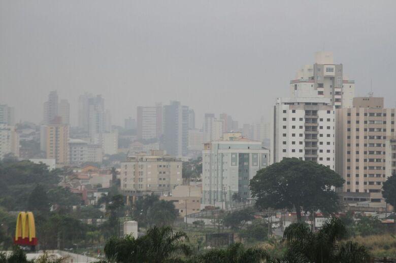 Quarta-feira começa chuvosa em São Carlos; confira a previsão -