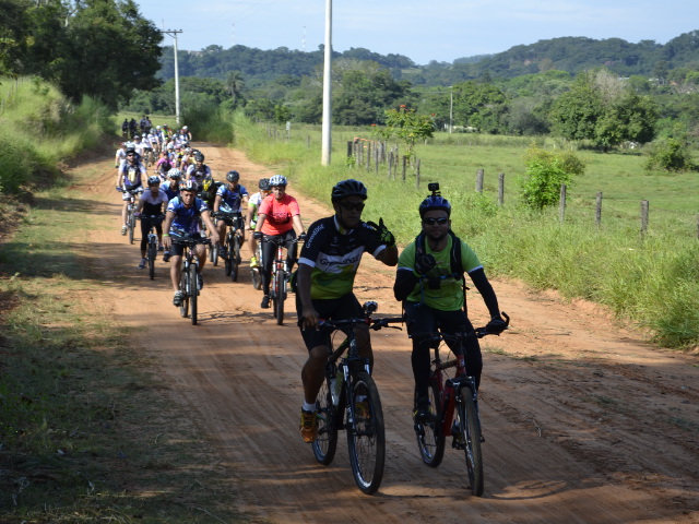 5º Pedal Cicloturístico promete agitar Ribeirão Bonito e região - Crédito: Divulgação