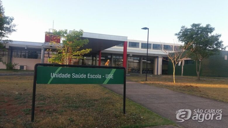 Unidade Saúde Escola da UFSCar recebe doações em campanha do agasalho - Crédito: Arquivo/SCA