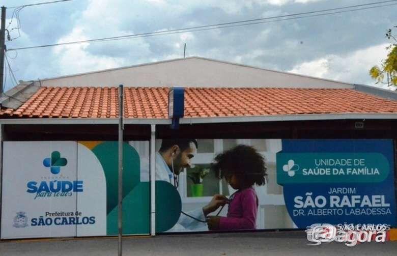 Em virtude do jogo da Seleção Brasileira as unidades de saúde funcionarão em horários alternados -
