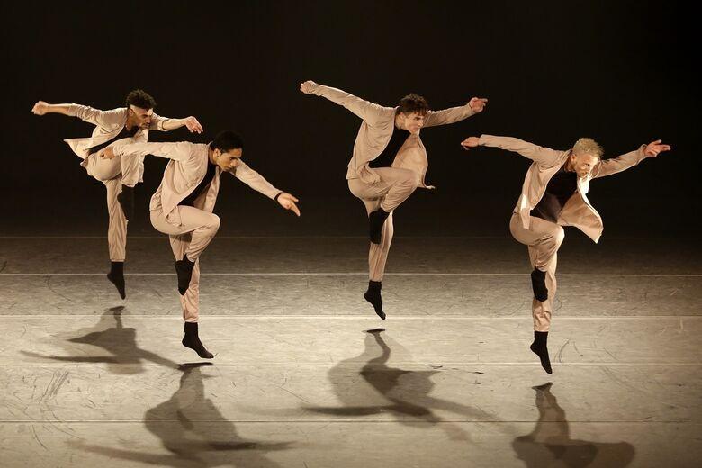 Sesc São Carlos terá um final de semana prolongado dedicado à dança - Crédito: Sílvia Machado