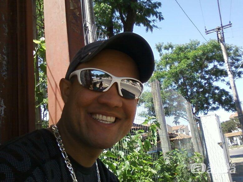 Everson Marcos Antonio, 34 anos, não corre risco de morte. - Crédito: Redes Sociais