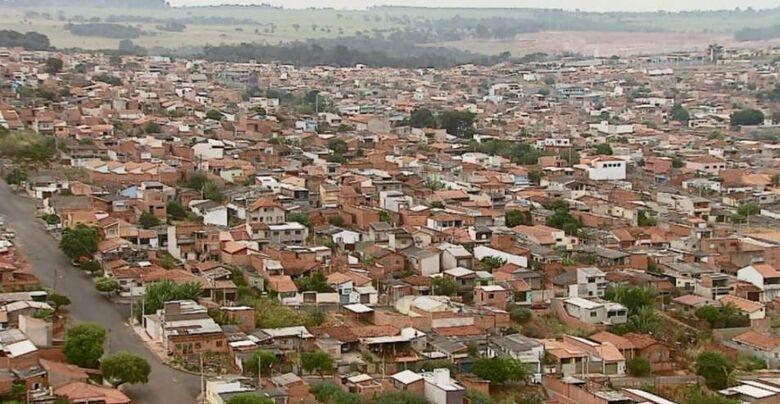 Os caminhos da Cidade Aracy - Crédito: Divulgação