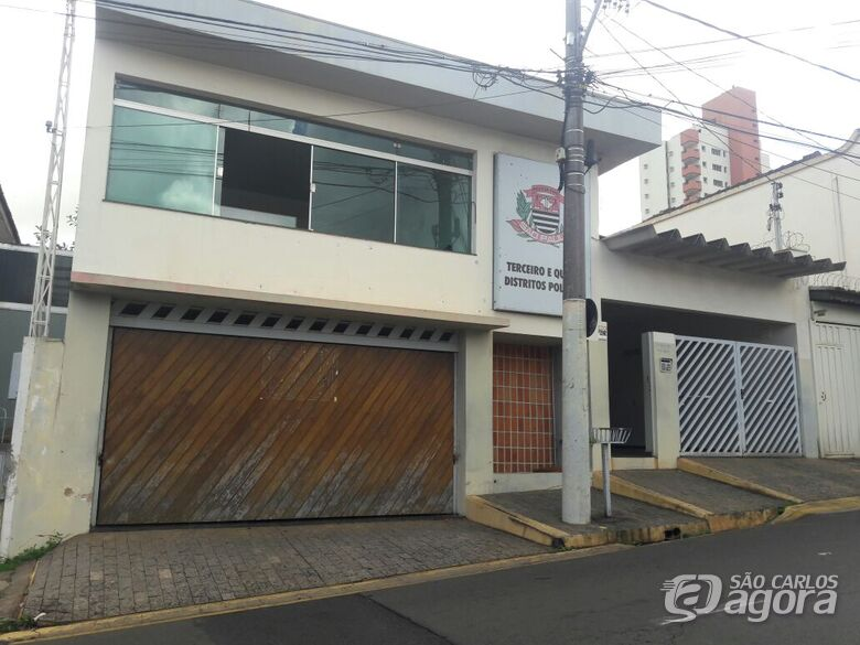 """Saae flagra """"gato"""" em prédio comercial no Santa Paula - Crédito: Arquivo/SCA"""