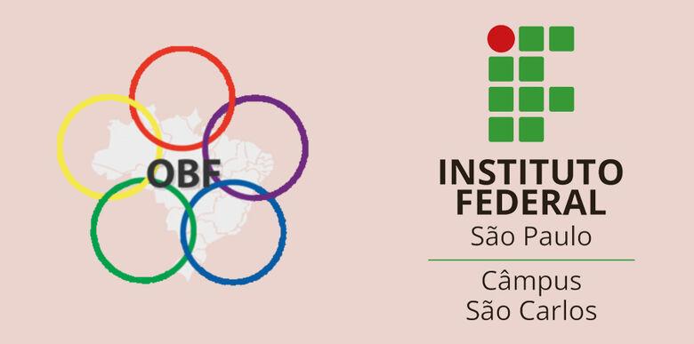 Campus São Carlos do IFSP vai sediar a 2ª fase da Olimpíada Brasileira de Física (OBF) -
