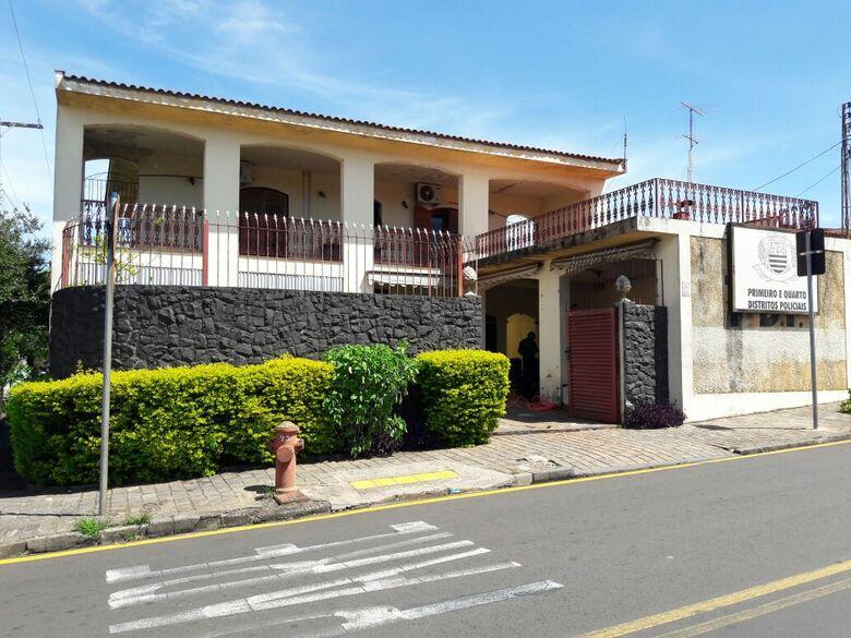 Ex-genro ameaça matar aposentado na Vila São José - Crédito: Arquivo/SCA