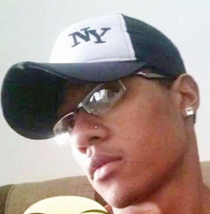 Irmão pede ajuda para encontrar rapaz que está desaparecido desde sexta-feira (27) - Crédito: Arquivo Pessoal