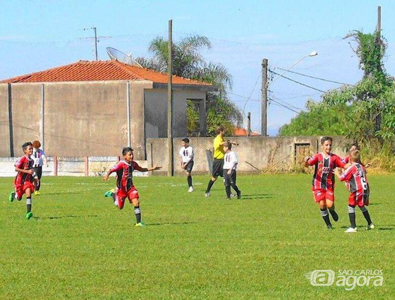 Multi Esporte realiza amistoso em preparação para Mega Copa Turística - Crédito: Divulgação