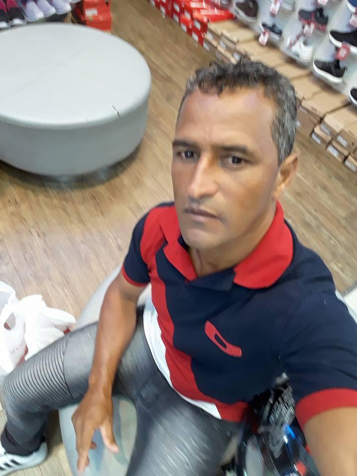 Homem que morreu para salvar o filho será sepultado na Bahia - Crédito: Redes Sociais