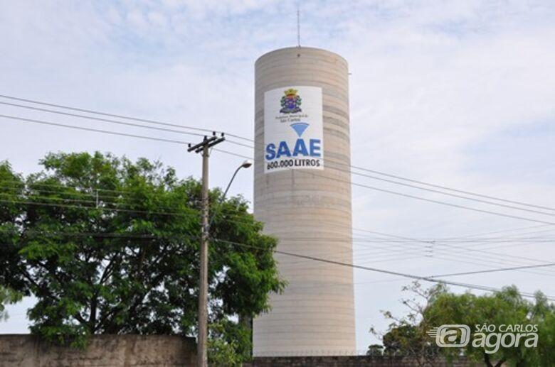 Saae realizará serviço de ligações de água e esgoto nos altos da Vila Nery - Crédito: Divulgação