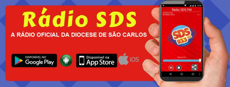 Rádio FM é a mais nova ferramenta de evangelização da Diocese de São Carlos -