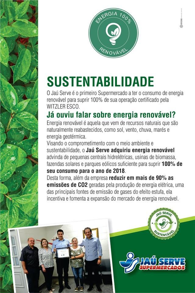 Empresa do Interior Paulista recebe certificação pioneira no seu segmento por atitude sustentável -