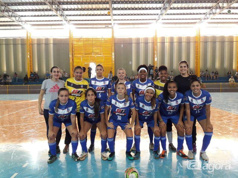 De virada, Asf São Carlos bate Agudos na estreia dos Jogos Regionais - Crédito: Marcos Escrivani