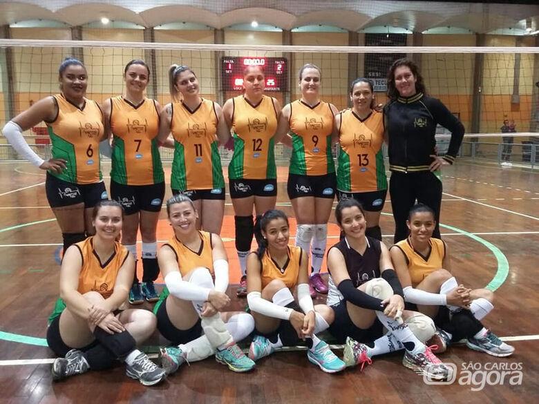 Três jogos movimentam a Copa AVS/Smel - Crédito: Marcos Escrivani