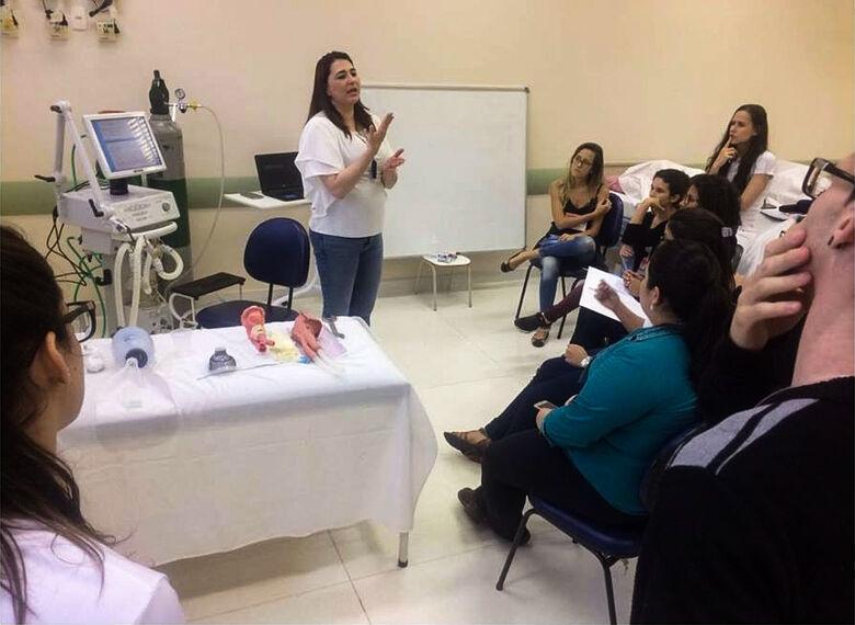 Simpósio de Fisioterapia aborda doenças crônicas não transmissíveis - Crédito: FAI/UFSCar