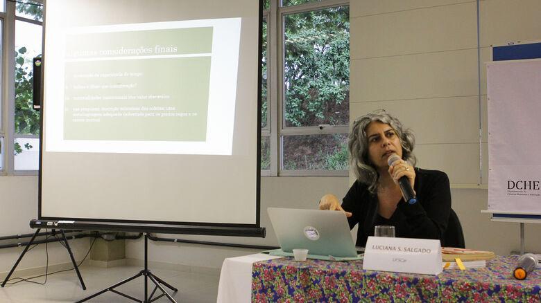 Docente da UFSCar realiza pesquisa inédita no Fundo Milton Santos - Crédito: Divulgação