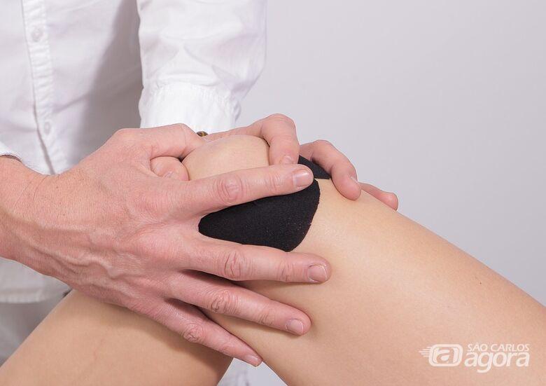 Pesquisa avalia diferentes treinamentos para tratar a artrose de joelho - Crédito: Pixabay