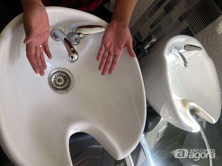Falta de água pode resultar em denúncia no Ministério Público - Crédito: Marcos Escrivani