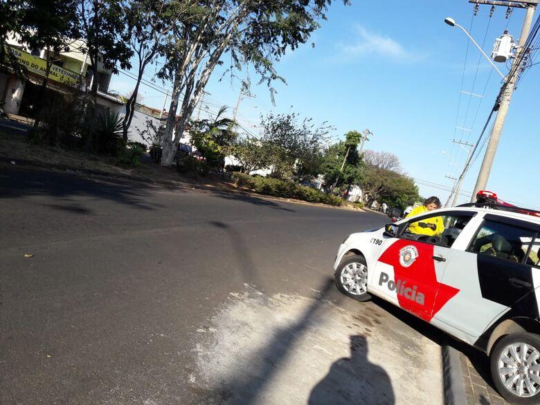 Informações sobre homem encontrado morto no Jardim Ipanema - Crédito: Maycon Maximino