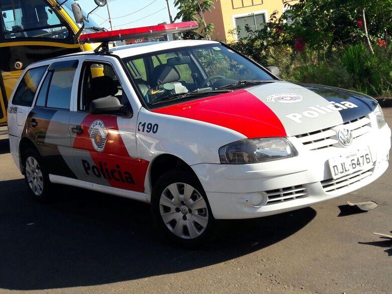 Procurado pela Justiça é detido no Cidade Aracy - Crédito: Arquivo/SCA