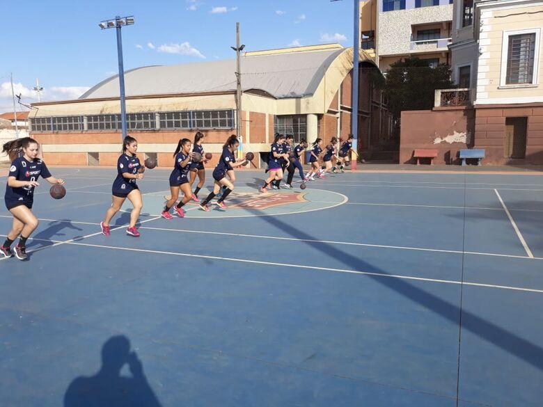 H7 Esportes estreia nos Regionais e quer pódio - Crédito: Divulgação