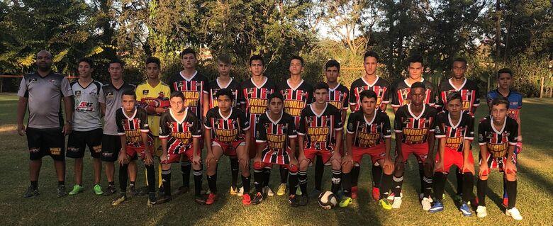 Multi Esporte obtém bons resultados na segunda rodada da Mega Copa Turística - Crédito: Divulgação