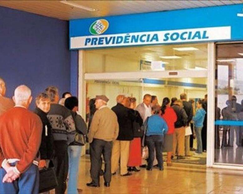 Governo antecipa primeira parcela do 13º de aposentados e pensionistas - Crédito: Divulgação