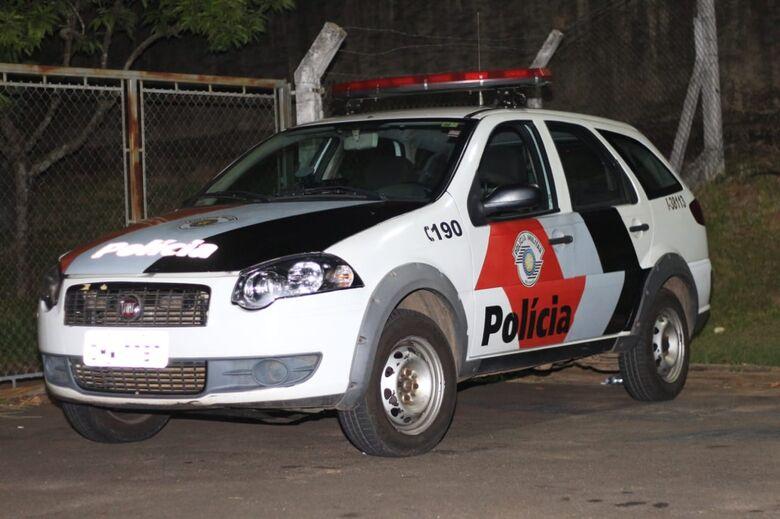 Jovem é detido após tentativa de roubo na Vila Prado - Crédito: Marco Lúcio