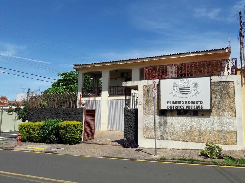 Vizinho causa transtornos para dentista no Jardim Citelli - Crédito: Arquivo/SCA
