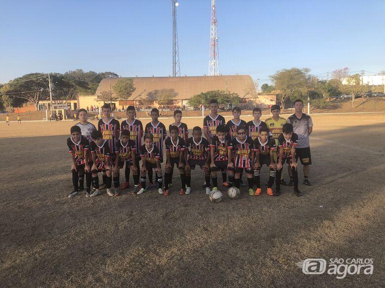 Multi Esporte confiante para a fase eliminatória da Mega Copa Turística - Crédito: Divulgação
