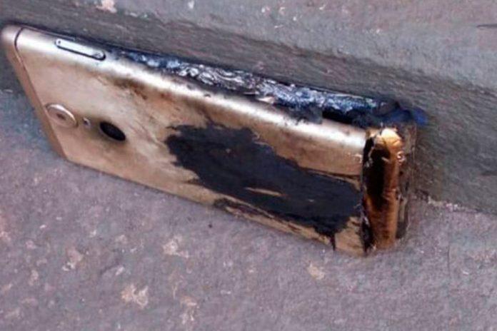Celular explode no bolso de calça e fere usuário no interior de São Paulo -