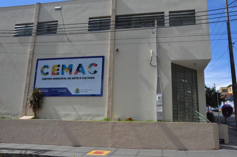 CEMAC abre inscrições para oficinas culturais -