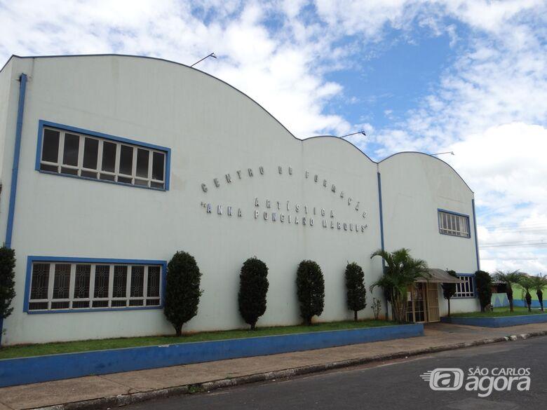 Centro Cultural está com inscrições abertas para cursos profissionalizantes - Crédito: Divulgação