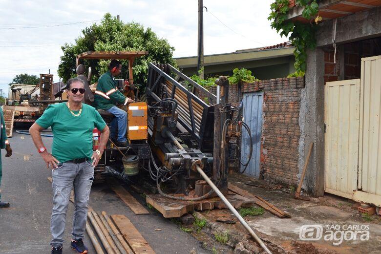 """""""Cidades Digitais"""" melhora conexão e gera mais de R$ 160 mil de economia para a Prefeitura - Crédito: Divulgação"""